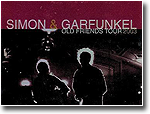 Simon & Garfunkel - Old Friends 2009