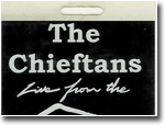 The Chieftans - 1995