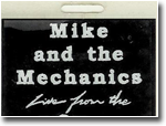 Mike and the Mechanics - 1995