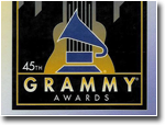 45th Grammy Awards